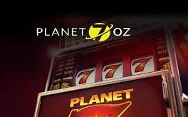 Planet 7 Oz Casino login Australia