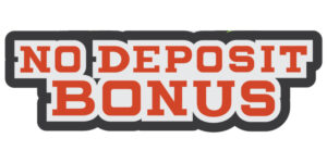 No deposit bonus deals