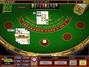 Online blackjack Australia 2020