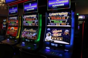 Free poker machines Australia