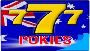 Real Money Pokie Casino 777 AUS
