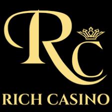 Rich Casino Australia login