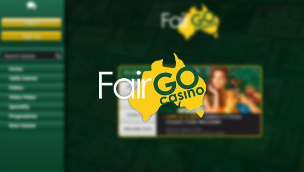 Fair Go Casino Login 2020