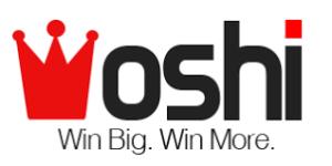 Oshi Casino Australia login