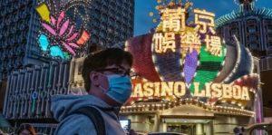 Coronavirus and online casino gambling 2020