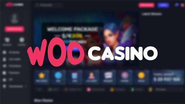 Woo Casino Login Australia Live Dealer